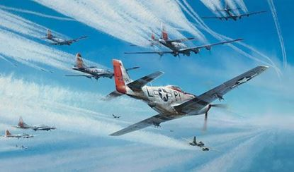 Picture of Jet Hunters SOLD