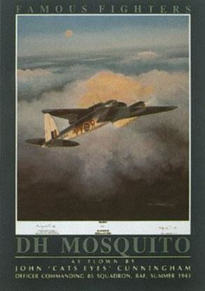 Picture of Mosquito - John Cunningham SOLD OUT