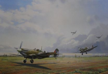 Picture of RETURN TO FRANCE by Alan Holt **Last Few Copies Remaining **