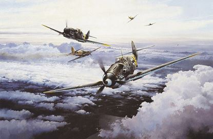 Picture of KNIGHTS OF THE EASTERN FRONT By Robert Taylor